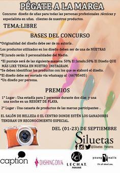 @formatucuerpo @siluetaspanama los invita a participar de este concurso