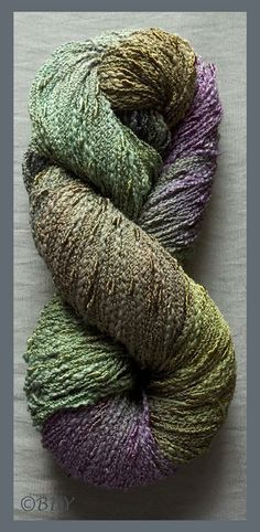Cactus: Cotton Rayon Seed | Blue Heron Yarns