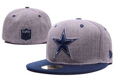 Dallas Cowboys NFL Sideline Fitted Hats 59FIFTY Cap|only US$6.00 - follow me to pick up couopons.