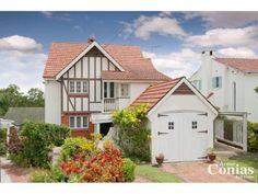 St Lucia, Tudor style house for sale