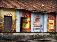 SRI LANKA - Les transports