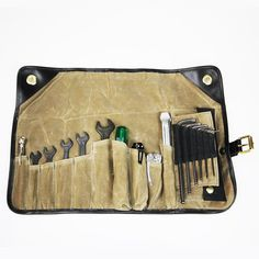 http://uniongaragenyc.com/shop/motorcycle-accessories/union-garage-tool-roll