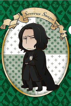 You didn't know how much you needed a Chibi Draco until now.