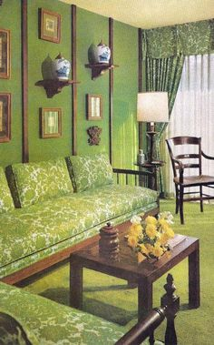 Creative Decorating on a Budget (1970)