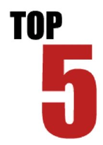 Spinning Music's Top 5 Playlists of2011...likely a lot of stuff I wouldn't…