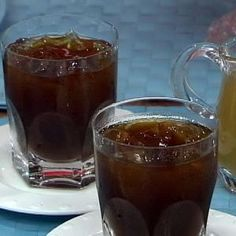 Ingredients 4 ounces freshly squeezed lemon juice 4 ounces Amaretto di Saronno 2 tablespoons unsulphured, blackstrap molasses, honey, agave or simple syrup Ice Dash of Angostura or Fee Brothers Orange bitters or Fee Brothers Aztec Chocolate bitters (optional)
