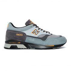 New Balance X Starcow 1500 M1500SCB Sneakers — Sneakers at CrookedTongues.com