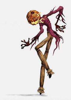 Jack Skellington with Pumpkin head Jack Skellington Drawing, Jack Skellington Pumpkin, Evil Pumpkin, Pumpkin Head, King Tattoos, Head Tattoos, Arm Tattoo, Jack The Pumpkin King, Ideas