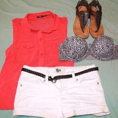 outfit i love.