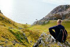 Les secrets de la Wild Atlantic Way en Irlande, par Les Escapades !   #ireland #irlande #lesescapades #wildatlanticway #visit #landscape #paysage #travel #voyage