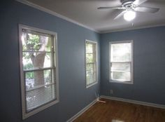How To Choose The Perfect Grey Paint Color - Claire Brody