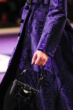 haute-vanity:  Fall 2012 Ready-to-Wear Prada