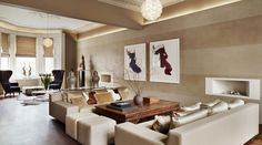 Living Room Focal Points To Look Stylish And Elegant12