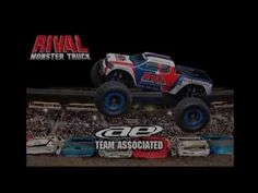 Team Associated Rival Essentials Mobile App Features - YouTube