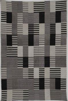 Annie Albers rug