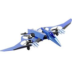 Pterosaur JXD 511V 4CH 6 Axis Gyro Remote Control Quadcopter Record Helicopter Drone with 2.0MP Camera RTF