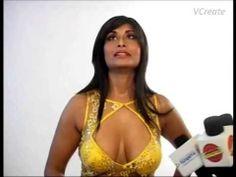 Aiysha Saagar's body assets CAUGHT ON CAMERA. (18+)