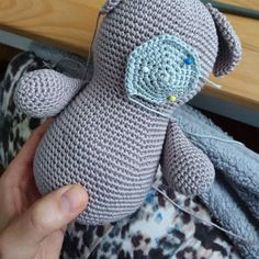 kreativbuero_:: Neue Woche  #handemadetoys #bear#crocheter#crochetaddict#igcrochet#instacrochet#makersgonnamake#supporthandmade#ilovecrochet#madebyme#diy#diyaddict#handmade#northerngermany#dollmaking#crochetersofinstagram#amigurumi#crochet#häkeln#instadaily #amigurumitoy#haekeln#handemadetoys#kidsroom#yarnaddict#yarnaholic#babygift#Teddy#Bär#becreative