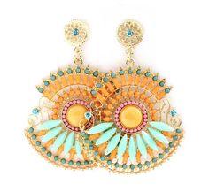 niva earrings