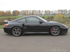 ≥ Porsche 911 996 Turbo