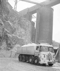 Explore Michelle Parker's photos on Photobucket. Classic Trucks, Classic Cars, New Trucks, Mini Trucks, Dundee City, Old Lorries, Heavy Duty Trucks, Train Car, Commercial Vehicle