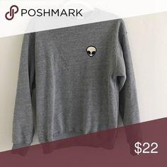 Alien sweater Soft Brandy Melville Sweaters