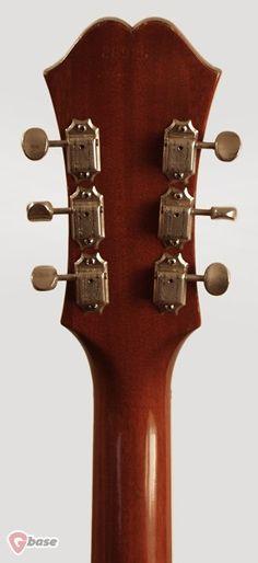1965 Epiphone Casino > Guitars : Electric Semi-Hollow Body   Gbase.com