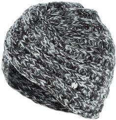 Pin for Later: Diese Kopfbedeckung ist alles was ihr braucht um stylisch durch diesen Winter zu kommen  Esprit Mütze im Turban-Stil aus Wolle (26 €)