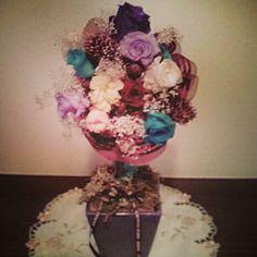 Love Flower 3