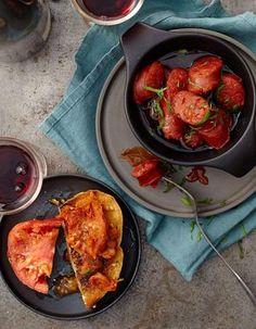 Chorizo mit Cidre - [ESSEN UND TRINKEN]