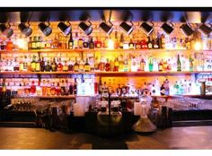 Picture of The Southsider Cocktail Club