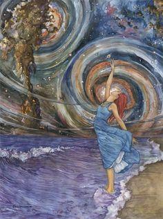 """Starlight"" by David Hoffrichter"