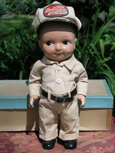 dr pepper doll