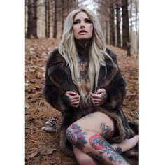 @curaline by @neildiemondphotography #chestpiece #tatts #tattoo #thightattoo #throatpiece #legtattoo #womenwithink #womenwithtattoos #inkedgirl #inkedmodel #modelswithink #modelswithtattoos #armtattoo #photography #altmodel #altmodel #womenwithink #girlswithink #girlswithtattoos