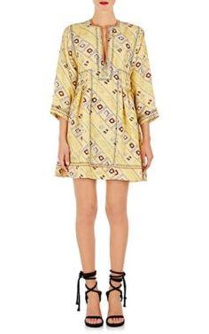 Isabel Marant Thurman Tunic Dress at Barneys New York