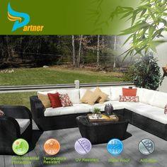 Anhui PNT-E-719 socio perfecto para una cena informal y divertida indoor y outdoor l forma de muebles de bar