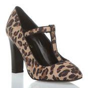 Shoedazzle Carvela leopard