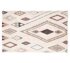 27) Anja Wool Loop Rug, 9 x 12, $1299 + 15% off -- We can order a sample