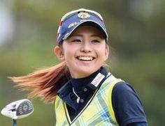 Golf Player, Sporty Girls, Kawaii Girl, Asian Woman, Tees, Lady, Bikinis, Pretty, Female Golfers