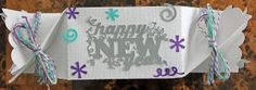 Happy Paper Craft Happenings: Happy New Year File #50803
