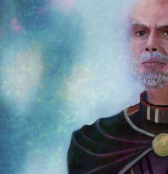 Admiral Hallis Robison [Farlost]