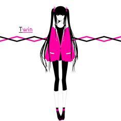 Twinちゃん