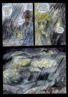 A vida é foda: Capítulo 8  Parte 28
