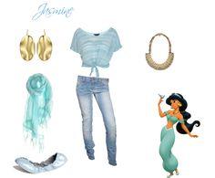 modern disney princess outfits - Google Search