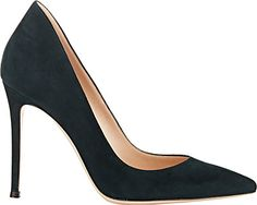 We Adore: The Ellipsis Pumps from Gianvito Rossi at Barneys New York