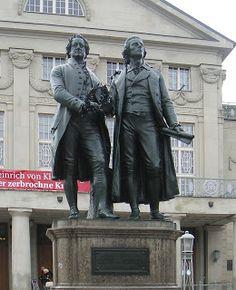 Gingo Biloba - Splitting Up - Johann Wolfgang von Goethe
