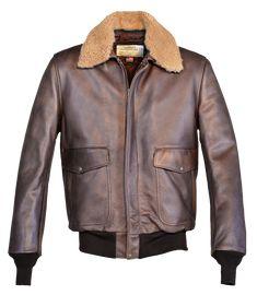 Schott 594 Bomber Jacket