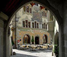 Rathauskeller, Zug, Switzerland