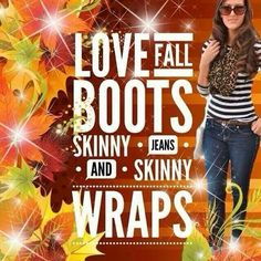 It Works! Try a wrap for $25. Get your legs ready for boot season :) Www.naturallyfitandhealthylife.com