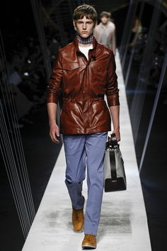 Canali, Look #4